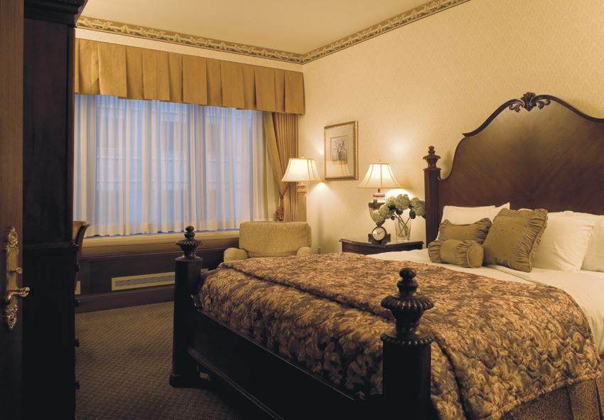 Great Lakes Suite by The Towers at the Kahler Grand Rochester, Minnesota