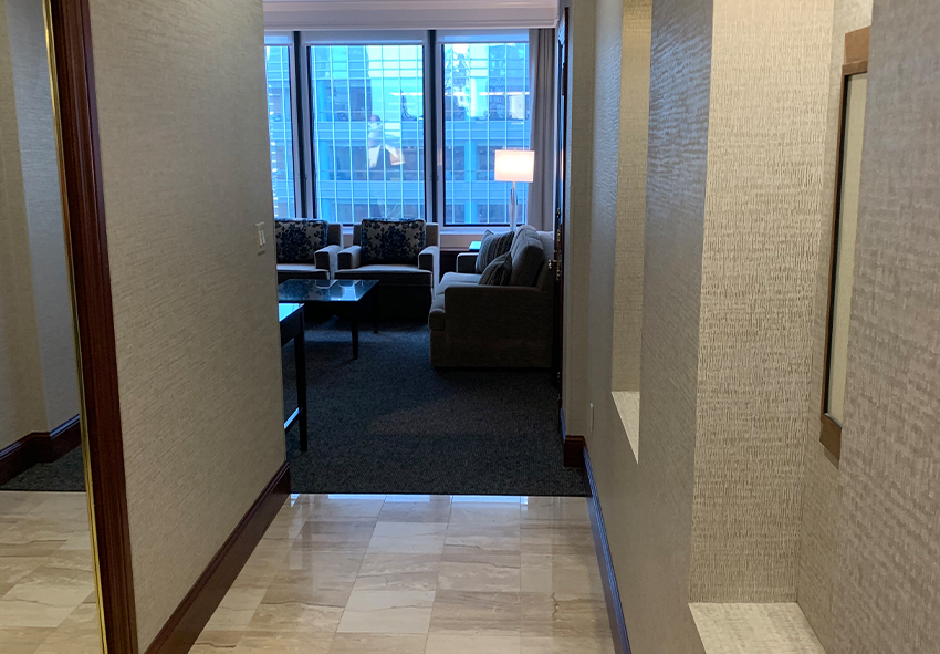 Star of the North Suite by The Towers at the Kahler Grand